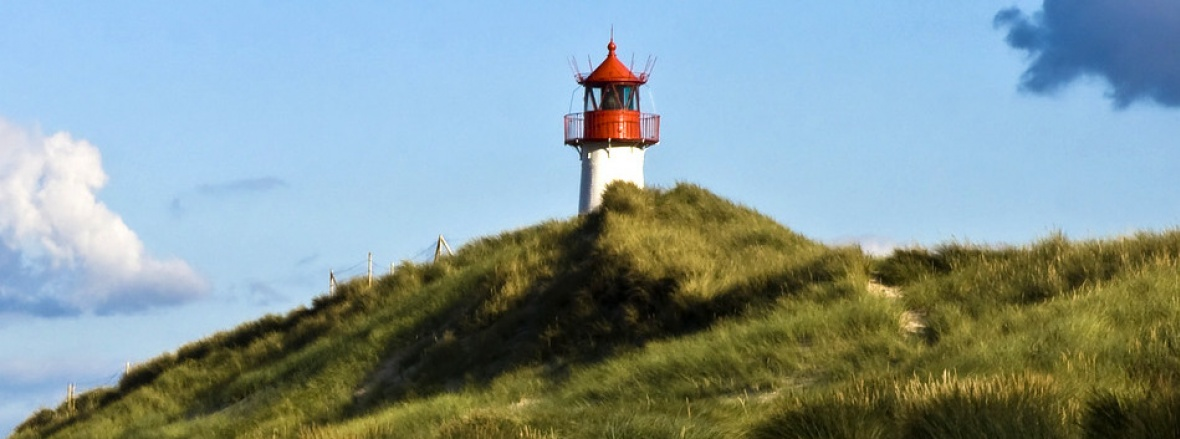 Slider Leuchtturm