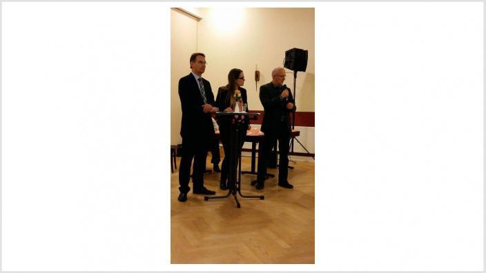 Talkrunde CDU Liebing, Dierks, Jensen
