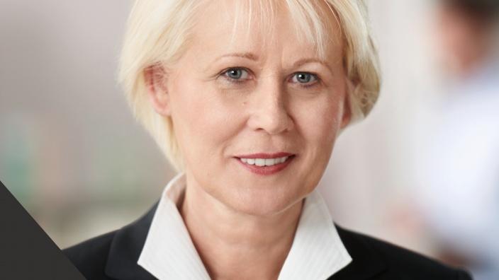 Astrid Damerow, MdB