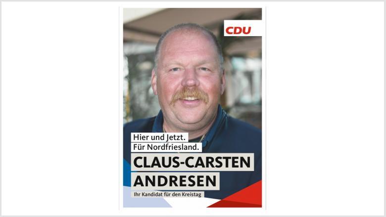 Claus-Carsten Andresen
